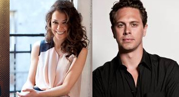 ORPHAN BLACK's Tatiana Maslany and THE NEWSROOM's Thomas Sadoski Will Lead Neil LaBute's THE WAY WE GET BY at Second Stage