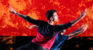 BWW Reviews: L.A. DANCE PROJECT Makes Outstanding NY Debut