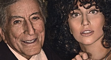 SOUND OFF: Lady Gaga & Tony Bennett's CHEEK TO CHEEK Is Not Merely Just Cheeky