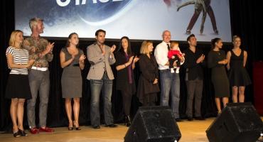 Mirvish Launch Photos