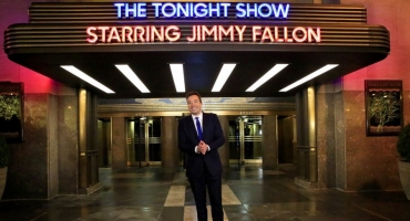 FALLON Honored with Marquee