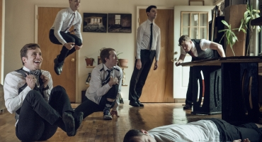 BWW Reviews: Dixon Place Presents CREATURES OF HABIT