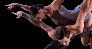 BWW Reviews: Houston Ballet Transcends in FROM HOUSTON TO THE WORLD