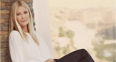 Gwyneth Paltrow Returns as the Face of Hugo Boss' Latest Scent