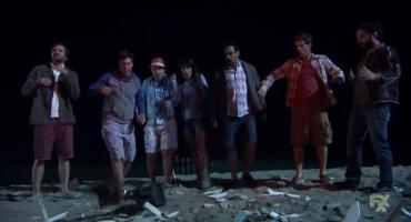 BWW Recap: Visit 'Menage a Cinq,' 'The Beach House' on THE LEAGUE Two-Part Finale
