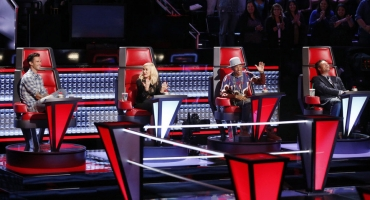 Spoiler Alert!: Recap & Review of THE VOICE's Final Battle Round 10/21/; Full Results!