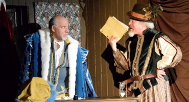 BWW Review: EQUIVOCATION