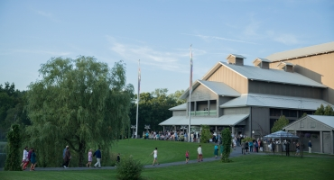The Glimmerglass Festival Announces 2015 Season - THE MAGIC FLUTE, MACBETH & More!