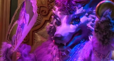 MUST WATCH VIDEO: Saks Fifth Avenue Unveils Enchanting Holiday Windows