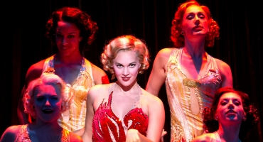 BWW Reviews: ANYTHING GOES