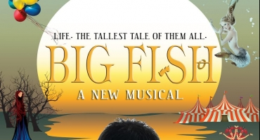 BIG FISH Cast Announced