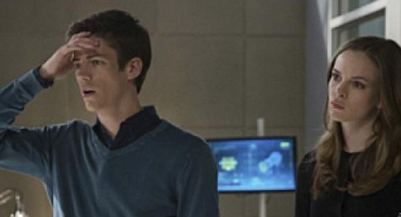 BWW Recap: The FLASH, Don't Hold Your Breath. On Second Thought... You Should