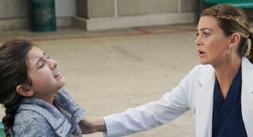 BWW Recap: Glimpses of Audacity on GREY'S ANATOMY