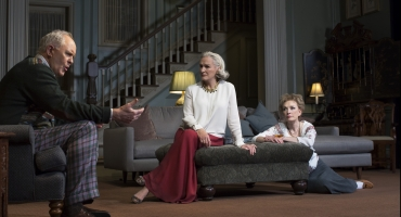 Review Roundup: A DELICATE BALANCE Opens on Broadway - Updating LIVE!