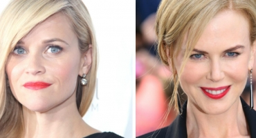 Reese Witherspoon & Nicole Kidman to Lead New David E. Kelley Limited Series BIG LITTLE LIES