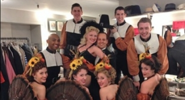 BWW Blog: Meet Patti Murin