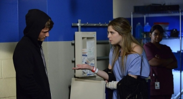 BWW Recap: Jordi's Mom Rises from the Dead in RED BAND SOCIETY