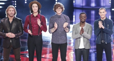 SPOILER ALERT! Recap and Review: THE VOICE Final Four Sing on Performance Finale 12/15; Full Review and Pictures!