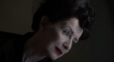 BWW Profile: Frances Conroy Emmy-Nominated Star of Stage and Screen