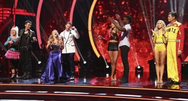 BWW Recap: DWTS: Who's the First One to Stop Dancing?