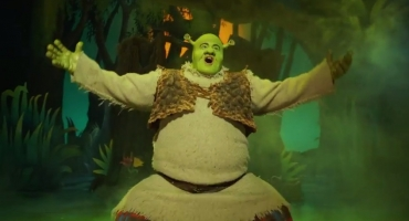 STAGE TUBE: Brand New Trailer Released for UK Tour of SHREK THE MUSICAL - First Look!