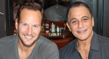 Photo Coverage: 2014 Broadway Cares / Equity Fights AIDS Flea Market Celebs - Part 1!