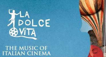 BWW Interviews: Filippo Sugar and Renee Fleming Talk LA DOLCE VITA: THE MUSIC OF ITALIAN CINEMA