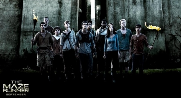 THE MAZE RUNNER Tops Official Worldwide Box Office for Weekend of 9/21