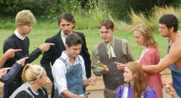 BWW Reviews: BIG RIVER