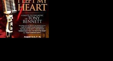 MUSIC OF TONY BENNETT