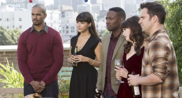 BWW Recap: NEW GIRL Does Thanksgiving with a Bang
