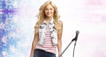 Disney's Olivia Holt Is The New Face Of WallFlower Jeans