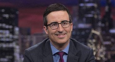 Comedian John Oliver Adds Second Show at The Beacon Theatre, 1/30