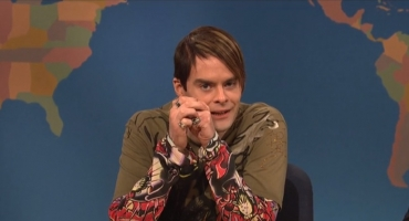 Bill Hader to Return to NBC's SATURDAY NIGHT LIVE as Host, 10/11