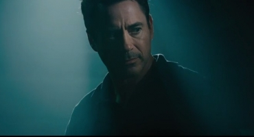 VIDEO: First Look - Robert Downey Jr. Stars in Courtroom Drama THE JUDGE