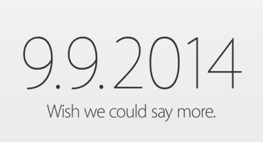Apple to Launch Mobile Payment Service on 9/9 with Visa, American Express and MasterCard?