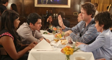 BWW Recap: THE MINDY PROJECT Morgan's Got a Brand New Bag