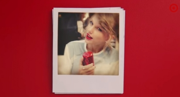 VIDEO: Taylor Swift Previews New Song 'Style' in New Target TV Ad