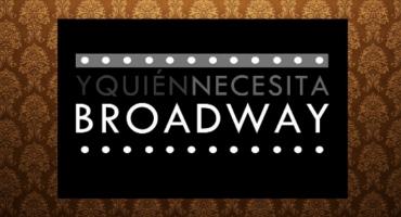 Nueva edición del certamen de teatro musical amateur 'Y Quién Necesita Broadway'