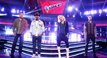 Spoiler Alert! THE VOICE Season Seven Premiere Recap; FUll Results!