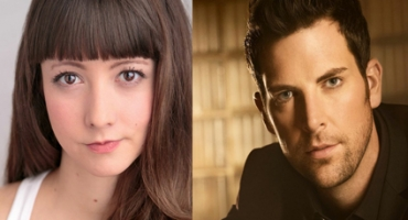 THE VOICE Star Chris Mann, Katie Travis, Storm Lineberger and Anne Kanengeiser to Join THE PHANTOM OF THE OPERA National Tour
