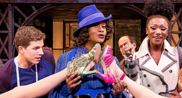 10 Reasons to Love Billy Porter