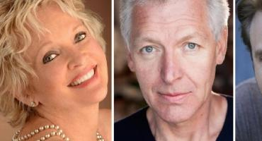 Breaking News: Christine Ebersole, Tony Sheldon, James Snyder, Margo Seibert & More Will Lead All-Star Cast of EVER AFTER at Paper Mill Playhouse