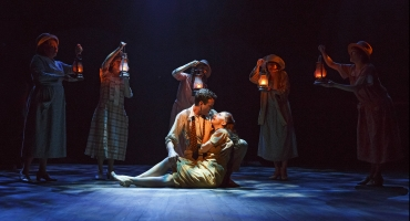 First Look - BRIGHT STAR