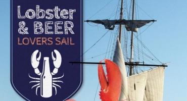 LOBSTER & BEER LOVERS Cruise