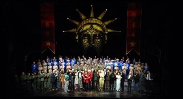 Photo Flash: MISS SAIGON's Starry 25th Anniversary Gala in the West End