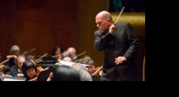 Jaap van Zweden Leads NY Philharmonic This Week