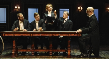 BWW Reviews: SHERLOCK Drops Some Knowledge on Cincinnati
