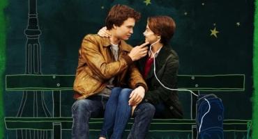 THE FAULT IN OUR STARS' Shailene Woodley & Ansel Elgort  Reunite for Dedication on Historic Studio Lot