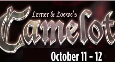 BWW Reviews: CAMELOT
